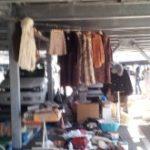 大型のフリーマーケットにはリサイクルショップ・古物商の方が多くいますリサイクルショップ