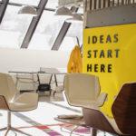 起業するならインダストリー4.0(第四次産業革命)